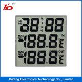 電気メートルのためのLCDのパネルスクリーンTn/Stn/FSTNセグメント習慣LCD
