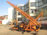 máquina rotatoria del receptor de papel de agua de la plataforma de perforación de los 80-400m para la venta