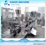 Máquina de enchimento automática/de máquina/água de engarrafamento linha de produção pura da água da máquina de enchimento