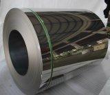 304 304L 430 bobina del acero inoxidable 420 410