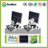 500W autoguident des nécessaires d'énergie solaire de picovolte de fabrication d'éclairage