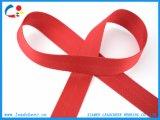 Correa de nylon rojo Bolso para portátil Accesorios Decoración