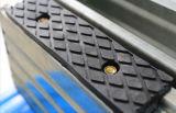 Neue 1200X1000X130mm Zahnstange galvanisierte Stahlladeplatte 800kg für den 2 Möglichkeits-Eintrag