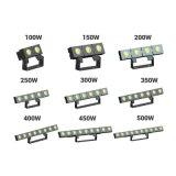 판매 제조 특허 옥수수 속 모듈 100W 150W 200W 250W 300W 500W LED 투광램프에서