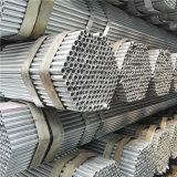 1inch、1.5inch HDGは構築のための電流を通された鋼鉄管に電流を通した
