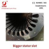"""4 """" Motor Met duikvermogen 0.5-10HP van het Boorgat van het Water diep goed de Gekoelde Olie"""