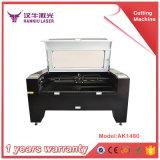 Non гравировальный станок вырезывания лазера металла 80With100With150With300W
