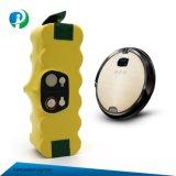 pacchetto della batteria di 14.4V 3500mAh Ni-MH per Irobot880