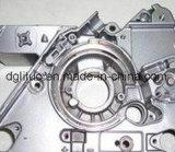 アルミニウムISOのCNCの旋盤の部品が付いているダイカストを
