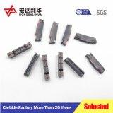 Inserti del carburo dello strumento per tornitura di CNC per filettare