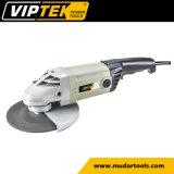 professionnel électrique portatif de rectifieuse de cornière de 230mm