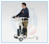 Stander électrique pour la marche et le levage patient