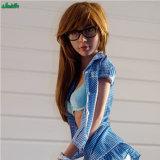 155cm cintura fina EPT verdadeiro amor Adulto Sexo Silicone Doll