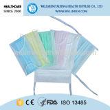 FDA 510k дышащий хирургических защитные реактивной тяги на медицинскую маску для лица