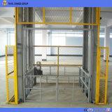4m de Hydraulische Lift van de Vracht voor Pakhuis