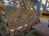 Groen Amazonië/Tegels & de Plakken Van uitstekende kwaliteit van het Kwartsiet van Brazilië de Bruine
