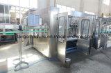 Bouteille de liquide de remplissage automatique de l'eau de l'embouteillage de l'emballage de la machinerie