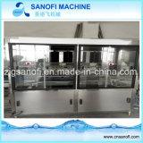 5 очищенная галлонами машина выпивать/минеральной вода разливая по бутылкам (мыть, завалка & покрывающ)
