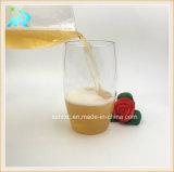 vidro de cerveja plástico Unbreakable do melhor vendedor 400ml