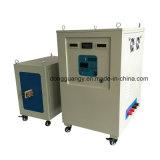 より平らな炉の熱の中間周波数の誘導電気加熱炉