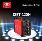 Máquina de soldadura do inversor IGBT/MMA com Ce (IGBT-120H/140H/160H)