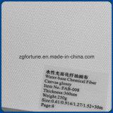 Enduit 250GSM lustré de jet d'encre de toile chimique de bonne qualité de tissu