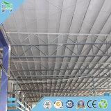 천장 건축재료 벽면 체육관 천장