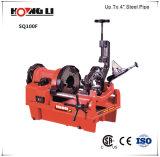1500W elektrisches Rohr Threader (SQ100F) des Fachmann-4inch