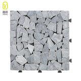 2018 fornecedor Chinês novo pavimento Mosaico Natural Designs de azulejos ladrilhos de pátio de pedra