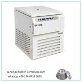 Centrifugador Refrigerated de alta velocidade do centrifugador 21000rpm para o bio laboratório de química