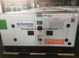パーキンズが動力を与える良質の48kw無声タイプ発電機