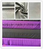 Tela de estiramento de nylon do Spandex do jacquard para o vestuário