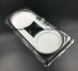 Telecommunicatie 0.9mm van Gpon PLC van Blockless van de Buis van het Staal 1X4 Splitser
