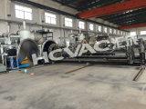 Máquina de capa de PVD/evaporador aire acondicionado catódica del arco/máquina de capa Titanium del nitruro