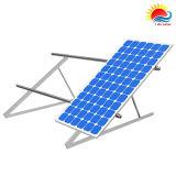 Sistema del montaje del panel solar de la aleación de aluminio de Customed 6063-T3 (GD729)