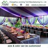 大きいアルミニウムフレームの結婚披露宴の玄関ひさしのテント(JMWPT6/250)