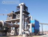 Fornecedor de Projeto Sênior Processo Pidgeon linha de produção de magnésio