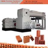 自動煉瓦生産のための粘土土の煉瓦作成機械