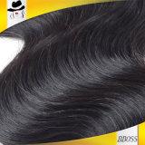 Premières extensions en gros brésiliennes de cheveu de la pente 7A