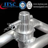 Schakelaar van de Koppeling van de Bundel van de Verlichting van het aluminium de Kegel