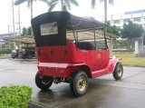 Noble antiguo Motor de CA de 4 ruedas venta de autos convertibles