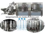 Machines de remplissage de mise en bouteilles de boissons de boisson de capsuleur de remplissage de Rinser d'emballage de jus de fruits