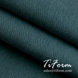 Tencel Slubbed эластичной ткани для платьев брюки