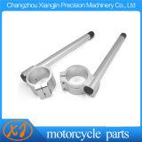 De mooie CNC Machinaal bewerkte Staaf van het Handvat van het Aluminium voor Motorfiets