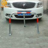 Blocage manuel en acier de stationnement de véhicule de M-Forme