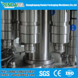 Renda Glasflaschen-natürliches Saft-Warmeinfüllen-Flaschenabfüllmaschine