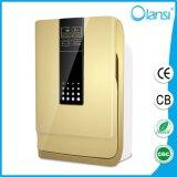 Com o OEM/Manufacturer Home Use Purificador do ar com botão de instrumentos e equipamento de controlo remoto filtro HEPA ar com qualidade estável de Guangzhou Mannufacturer Purificador de Ar