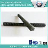 Обычная готово ASTM A193 B7 Double-End шпилек