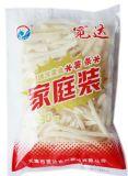 Macchina imballatrice del sacchetto asciutto verticale dell'alimento