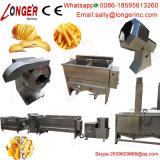 Macchina delle patate fritte di buona prestazione da vendere